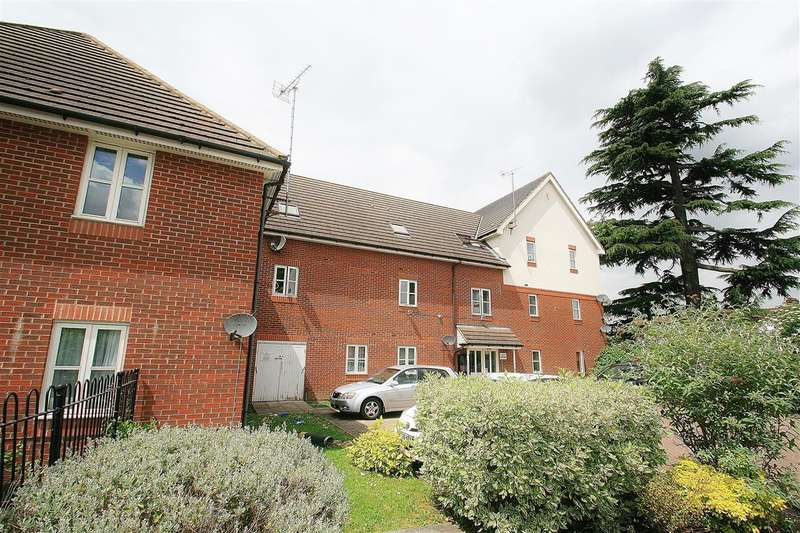 2 Bedrooms Apartment Flat for sale in HAYES
