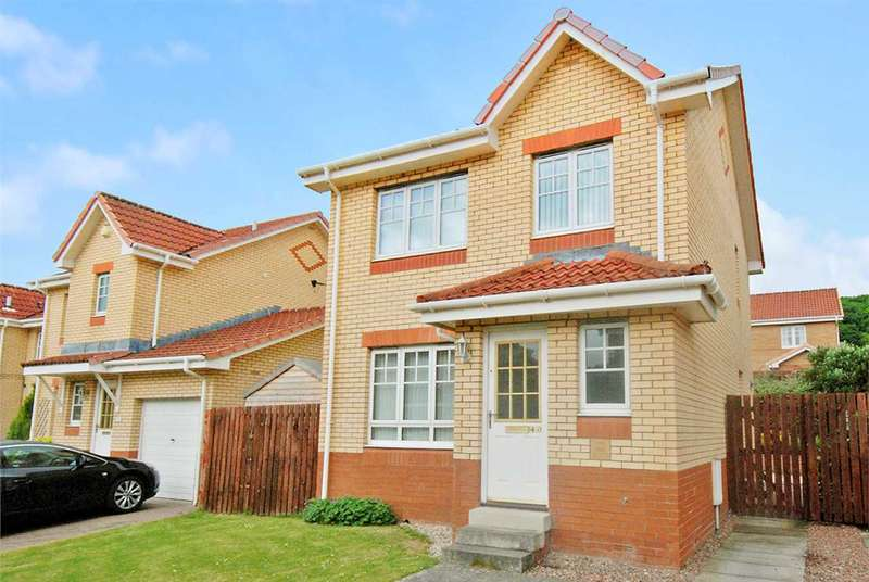 3 Bedrooms Detached Villa House for sale in Wayfarers Drive, Dalgety Bay