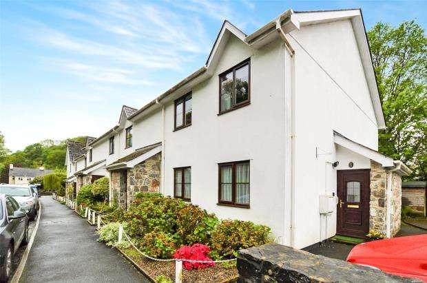 2 Bedrooms Flat for sale in Bridge Croft, Ashburton, Newton Abbot, Devon