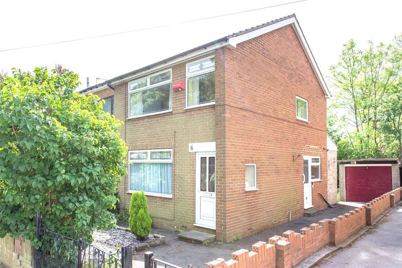 3 Bedrooms Semi Detached House for sale in Fearnville Drive, Leeds, West Yorkshire, LS8