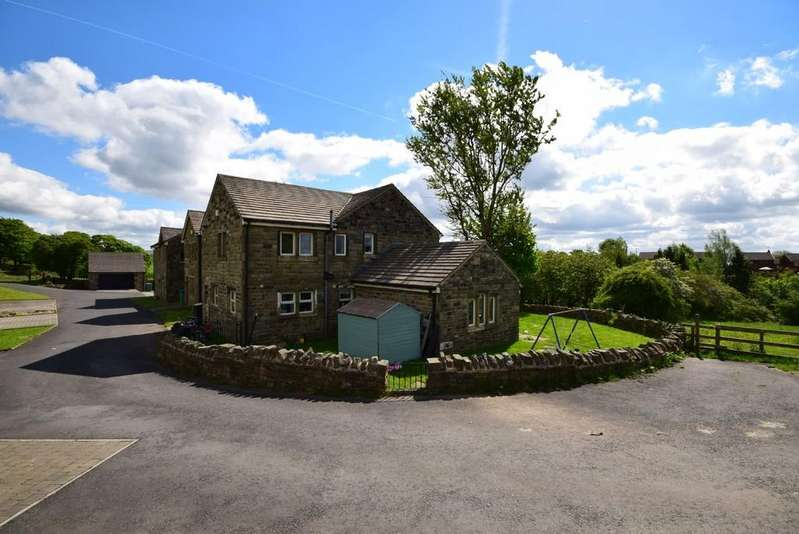 4 Bedrooms Farm House Character Property for rent in Stoney Heys Farm, Healey