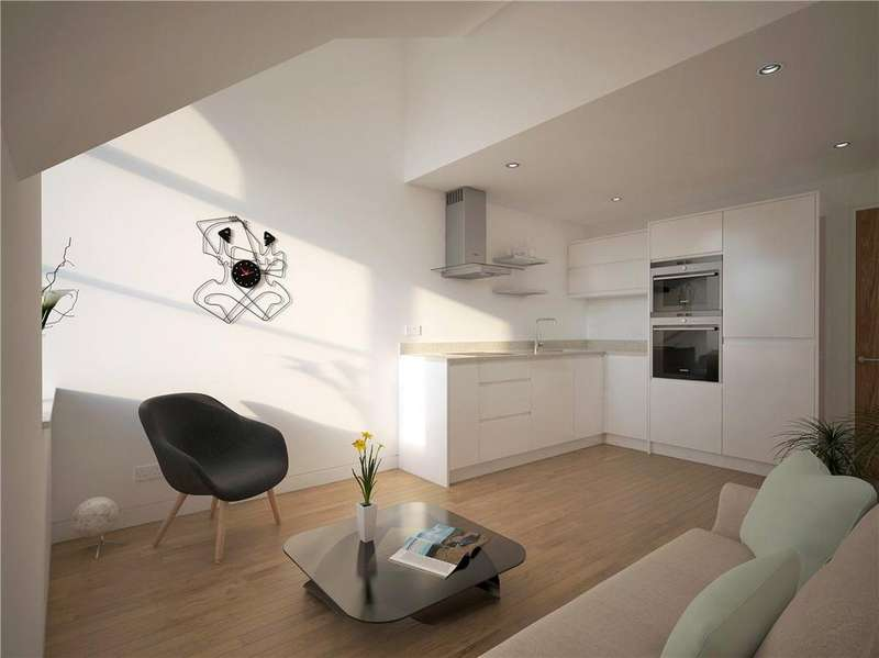 Studio Flat for sale in Cambridge Place, Cambridge, Cambridgeshire, CB2