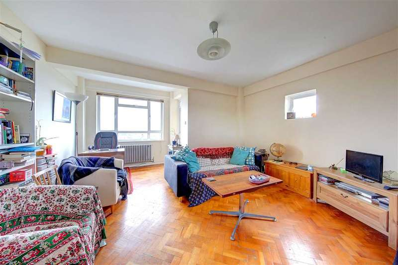 1 Bedroom Property for sale in Christchurch House, Christchurch Road, Brixton