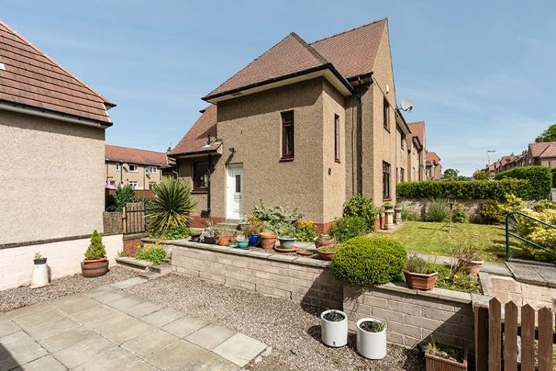 3 Bedrooms Semi-detached Villa House for sale in Merton Avenue, Dundee, Angus, DD2 3NB