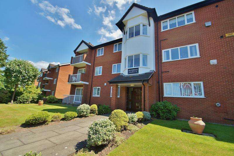 2 Bedrooms Apartment Flat for sale in Lancaster Road, Birkdale, PR8 2LF
