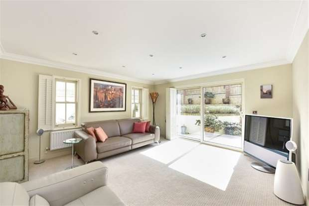 4 Bedrooms Detached House for sale in The Old Brewery, Rode, Frome