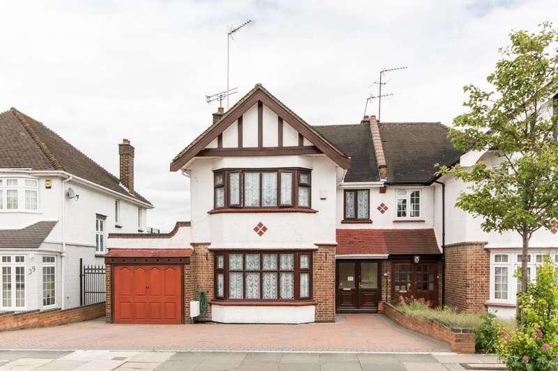 4 Bedrooms House for sale in Brookdale, Arnos Grove, N11
