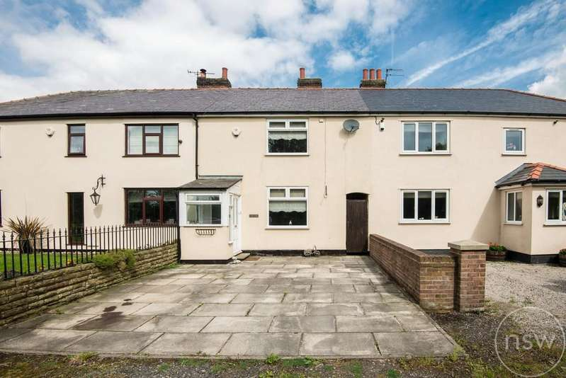 2 Bedrooms Mews House for sale in Spurriers Lane, Melling