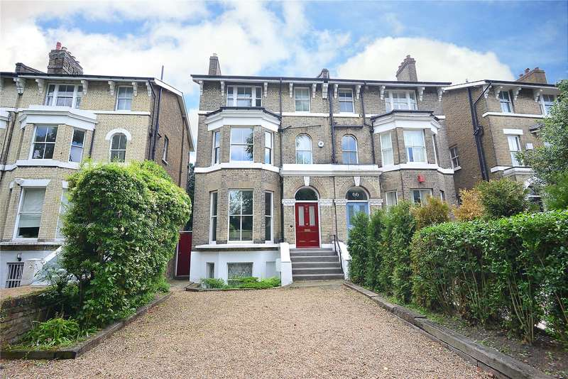 5 Bedrooms Semi Detached House for sale in Vanbrugh Park, London, SE3