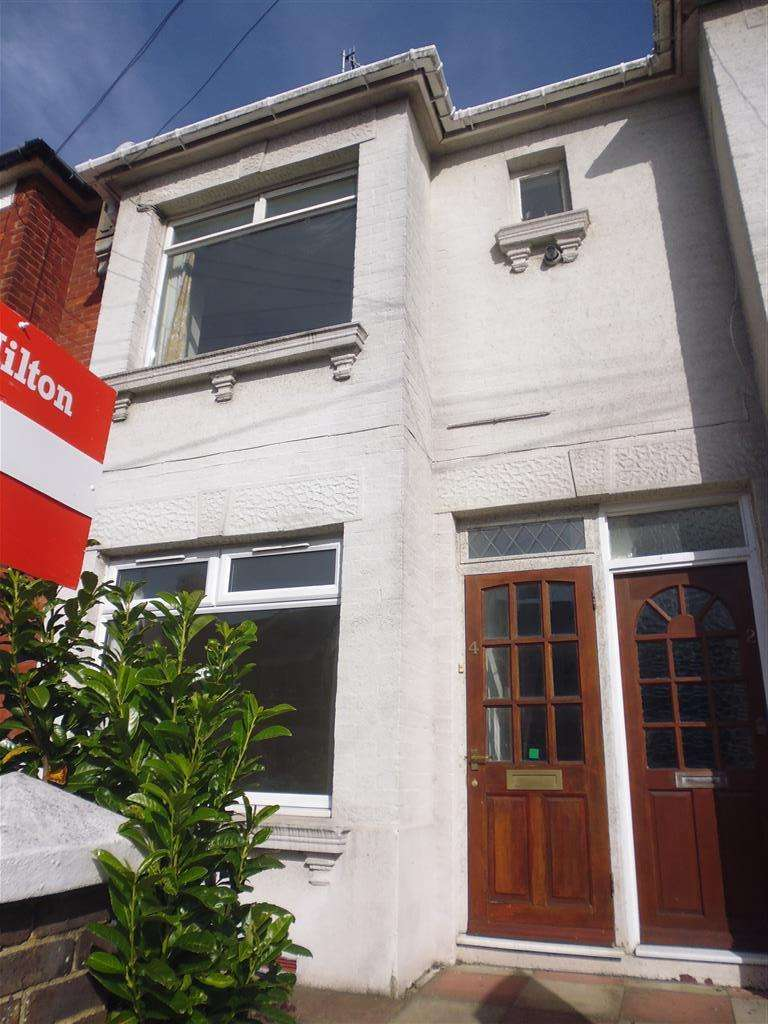 2 Bedrooms Flat for rent in Buller Road, Brighton