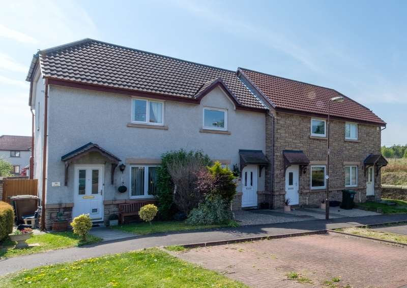 3 Bedrooms Terraced House for sale in Gilberstoun Wynd, Brunstane, Edinburgh, EH15 2RR