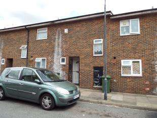 3 Bedrooms Terraced House for sale in Kempt Street, London