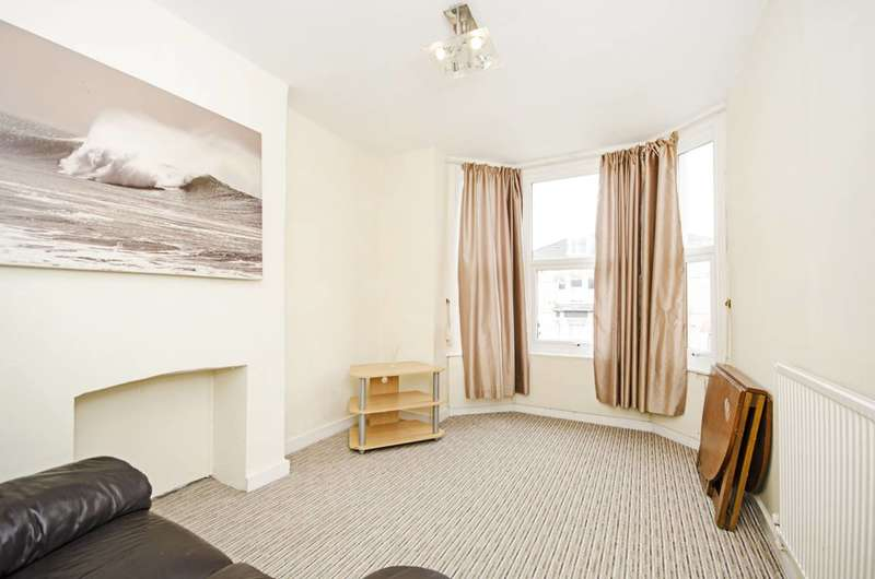1 Bedroom Flat for sale in Second Avenue, Hendon, NW4