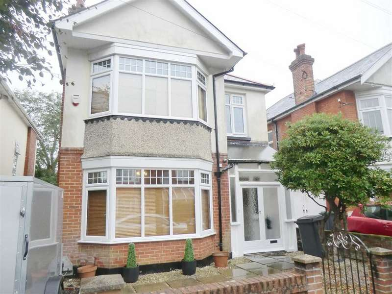 4 Bedrooms House for sale in Chatsworth Road, Bournemouth, Dorset