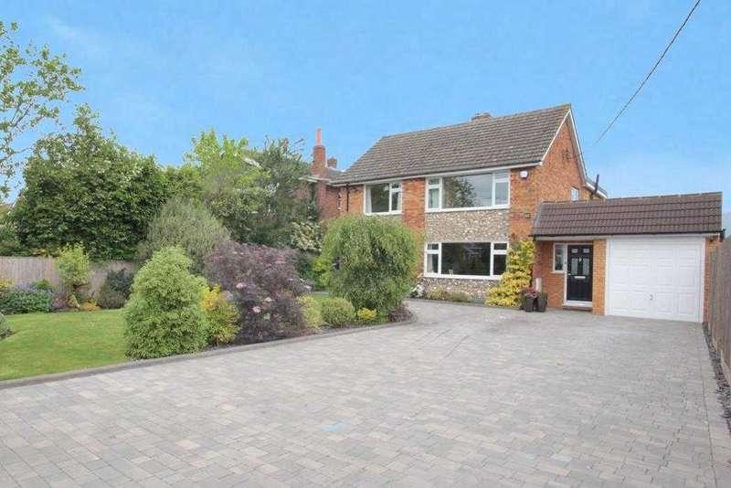 4 Bedrooms Detached House for sale in Alena, Bridge Street, Great Kimble, Ayelsbury