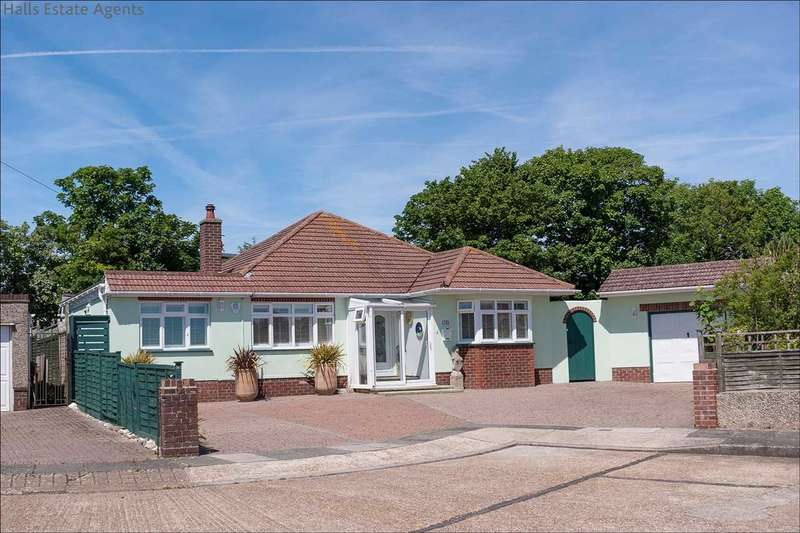 3 Bedrooms House for sale in Maple Close, Brighton