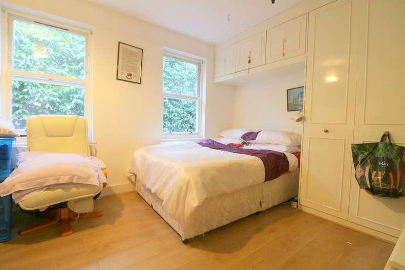 2 Bedrooms House for sale in Elderwood Place