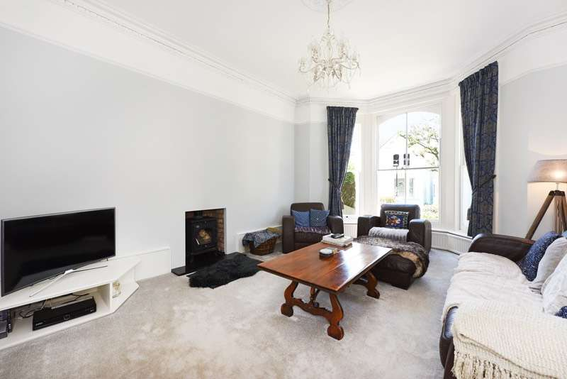 4 Bedrooms Detached House for sale in St. Helens Park Road, Hastings, East Sussex, TN34