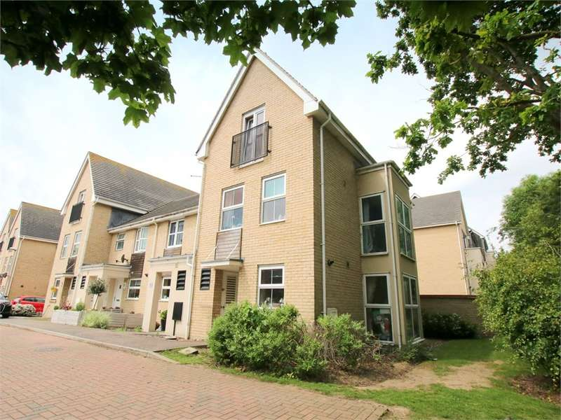 4 Bedrooms End Of Terrace House for sale in Eaton Socon, ST NEOTS