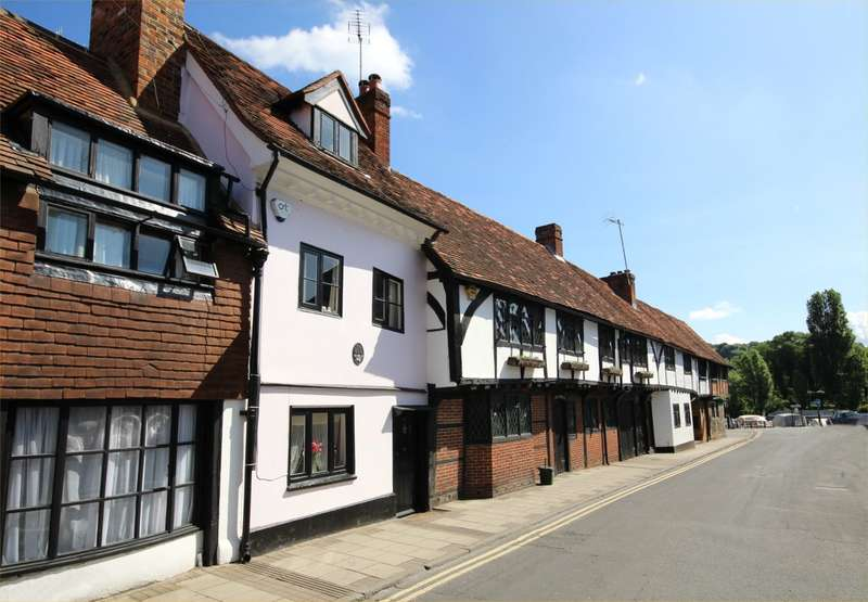 3 Bedrooms Terraced House for sale in Friday Street, Henley-On-Thames, RG9