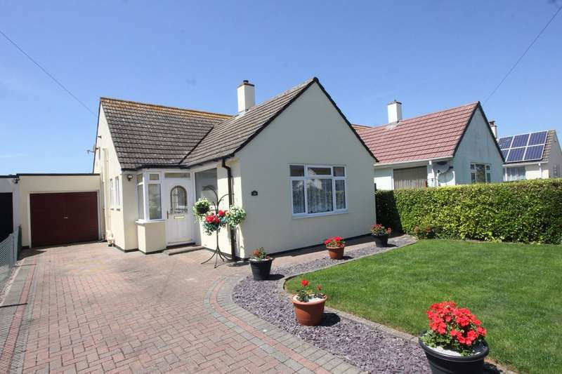 2 Bedrooms Detached Bungalow for sale in Penpethy Road, Brixham
