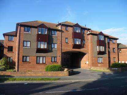 1 Bedroom Flat for sale in 194-200 Chickerell Road, Weymouth, Dorset