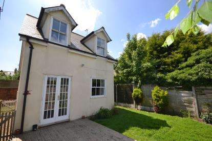 2 Bedrooms Detached House for sale in Southminster, Essex, Uk