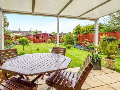 4 Bedrooms Detached House for sale in Stalham, Norwich, Norfolk