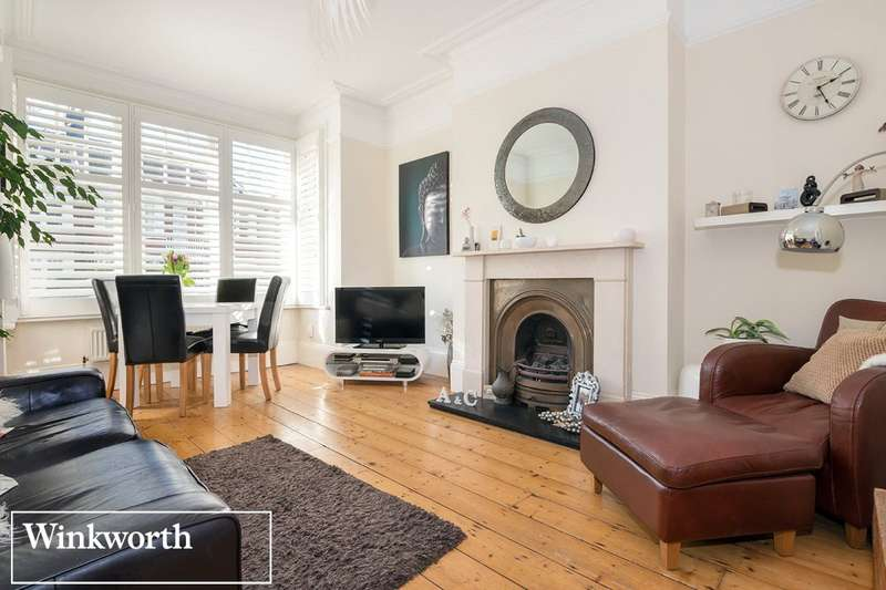 2 Bedrooms Flat for sale in Langdale Gardens, Hove, East Sussex, BN3