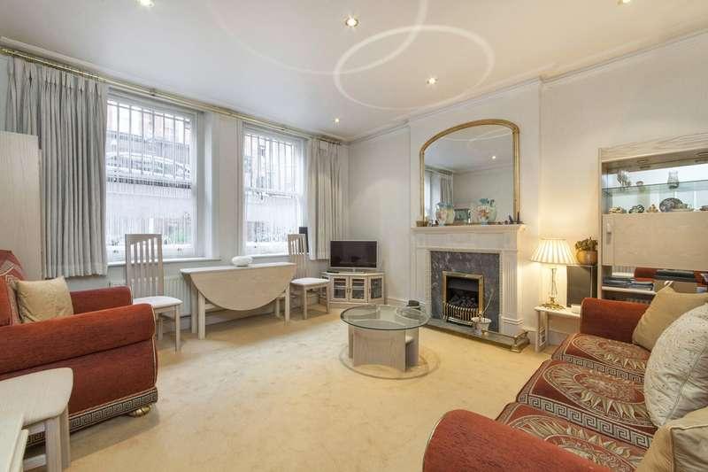 1 Bedroom Flat for sale in Great Titchfield Street, Fitzrovia, London, W1W