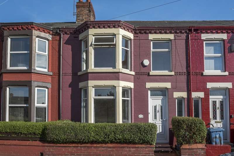 3 Bedrooms Terraced House for sale in Firdale Road, Liverpool, Merseyside, L9