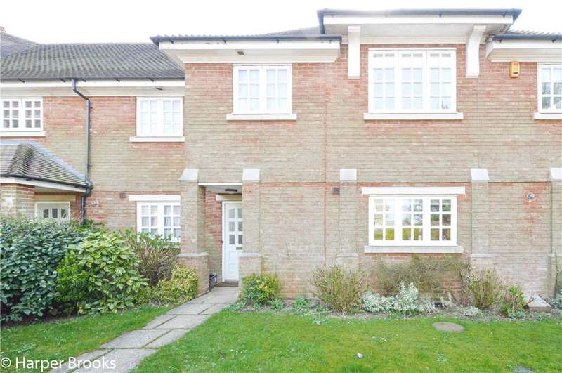 3 Bedrooms Terraced House for sale in Francis Bird Place, St. Leonards-on-Sea, East Sussex, TN37