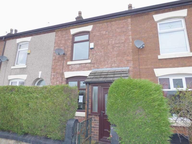 2 Bedrooms Terraced House for sale in Regent Street, Heywood, Lancashire, OL10