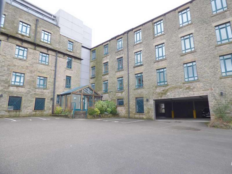 2 Bedrooms Apartment Flat for sale in Acorn Mill, Mellor Street, Lees, Oldham, OL4