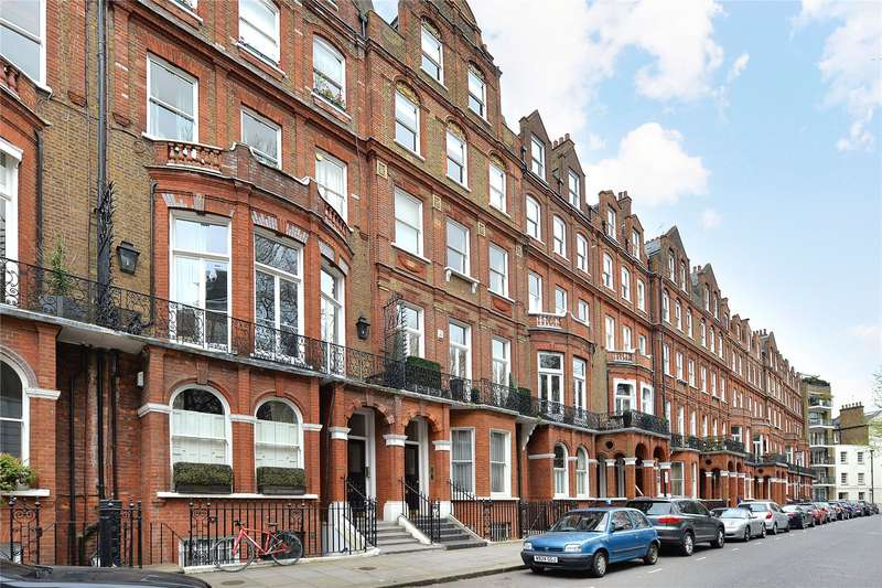 2 Bedrooms Flat for sale in Gledhow Gardens, Earls Court, London, SW5