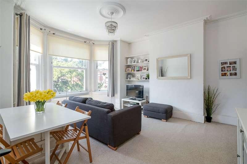 1 Bedroom Flat for sale in Earlsfield Road, London, SW18
