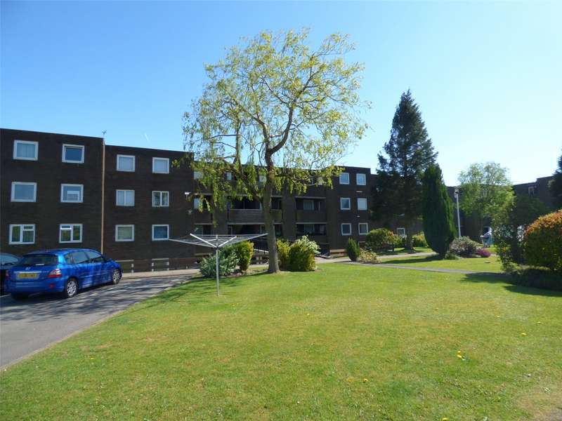 2 Bedrooms Apartment Flat for sale in Nowell Court, Middleton, Manchester, M24
