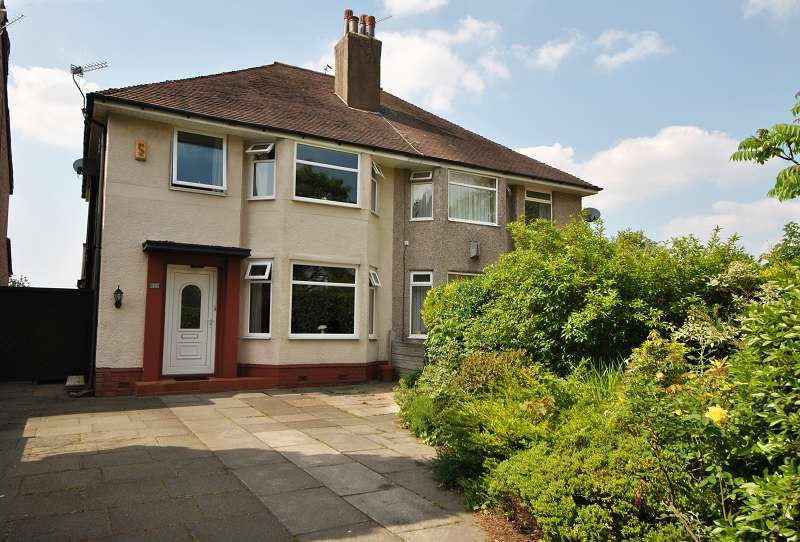 3 Bedrooms Semi Detached House for sale in Preston New Road, Churchtown, Southport, PR9 8PA