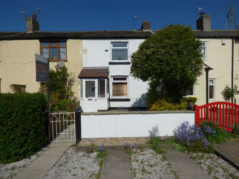 2 Bedrooms Terraced House for sale in Medlock Road, Woodhouses, Manchester, M35