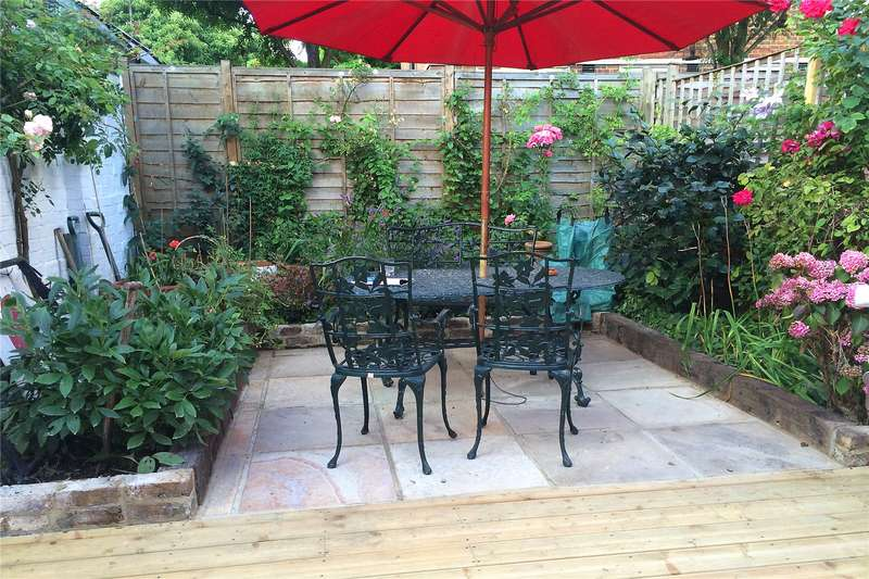 2 Bedrooms House for sale in Eltringham Street, Wandsworth, London, SW18