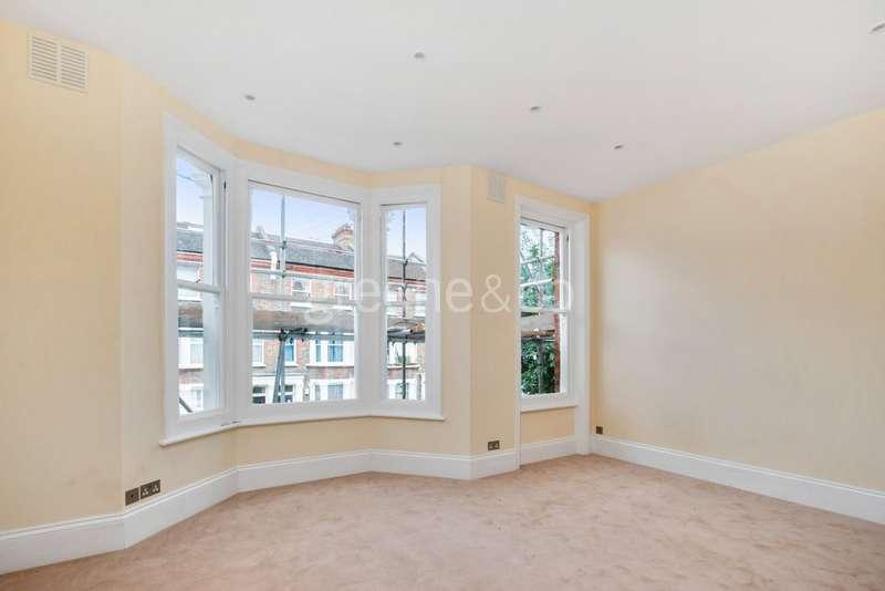 1 Bedroom Flat for sale in Bravington Road, Maida Vale, London, W9
