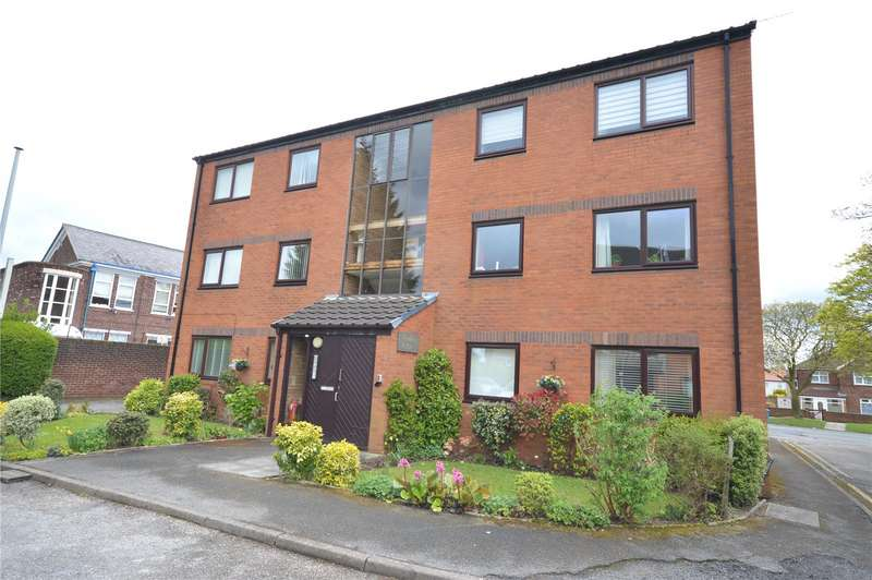 1 Bedroom Apartment Flat for sale in Clifton Court, Heath Road, Allerton, L19