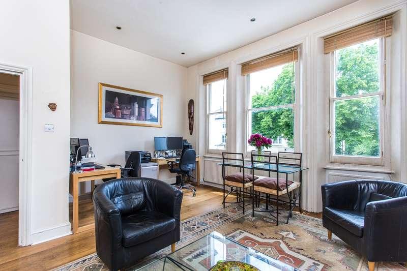1 Bedroom Flat for sale in Belsize Park, London