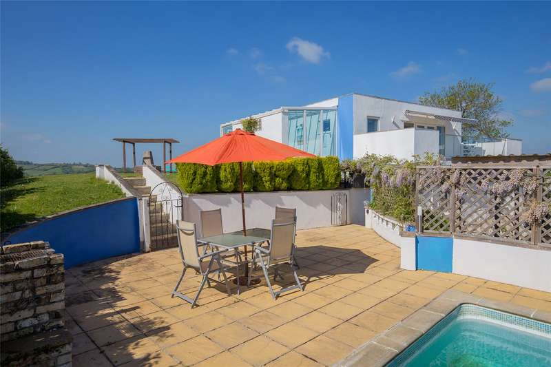 5 Bedrooms Detached House for sale in Kingskerswell, Newton Abbot