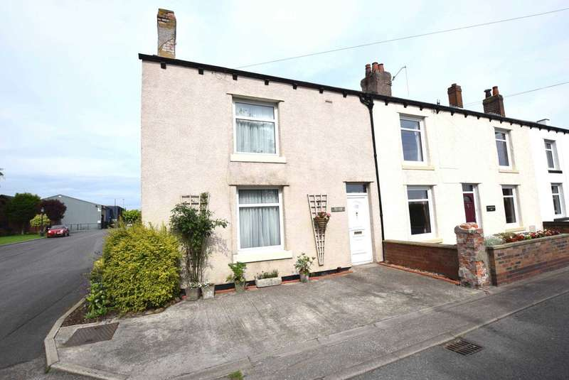 2 Bedrooms Cottage House for sale in Kirkham Road, Freckleton