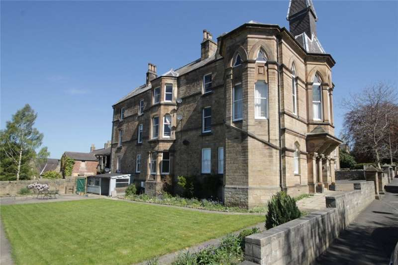 2 Bedrooms Flat for sale in Derwent Place, Shotley Bridge, Consett, DH8