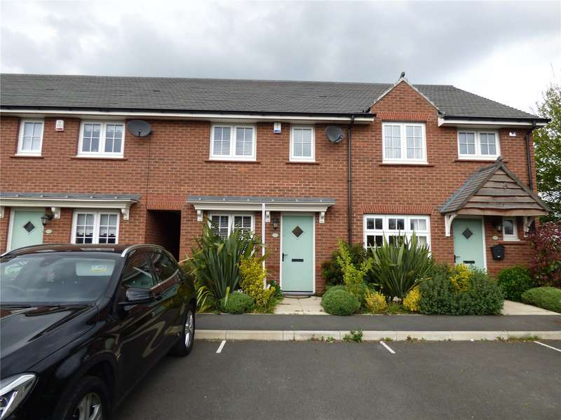 3 Bedrooms Terraced House for sale in Berrydale Road, Liverpool, Merseyside, L14