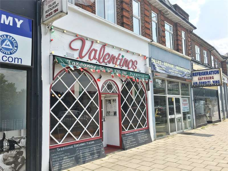 Shop Commercial for sale in Watford Way, Hendon, London, NW4