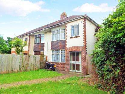3 Bedrooms Semi Detached House for sale in Frenchay Park Road, Bristol, Somerset