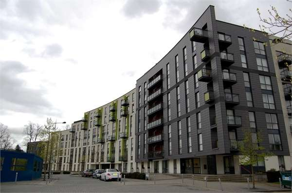 1 Bedroom Flat for sale in 15 The Boulevard, Birmingham, West Midlands